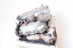 1984-1986 Nissan 300zx Vg30 Z31 Non Turbo Mt Engine Assembly
