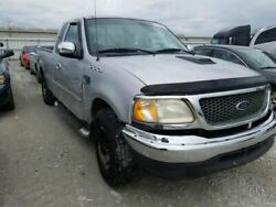 Rear Axle Rear Disc Brakes Heritage Fits 00-04 Ford F150 Pickup 1907010