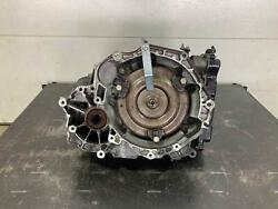 2012 Chevrolet Sonic Automatic Transmission 1.8l Opt Mh9 6t30 Tested 103k Miles