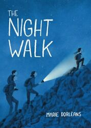 The Night Walk By Marie Dorleans New