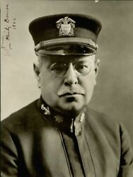 John Philip The March King Sousa - Photograph Signed 1922