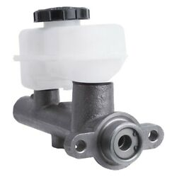 For Ford Mustang 1987-1993 Cardone New Brake Master Cylinder