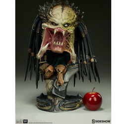 Ss 200250 Wolf Predator Legendary Scale Bust Asia Limited Edition H18inch
