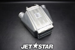 Seadoo Rxt-x 300rs And03917 Oem Intercooler Used [s437-006]