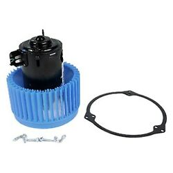 For Chevy Cobalt 2005-2010 Acdelco Genuine Gm Parts Hvac Blower Motor Kit