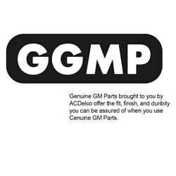 For Chevy Cobalt 05-10 Control Arm Genuine Gm Parts Front Driver Side Lower