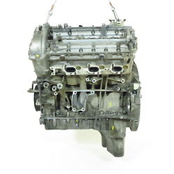 Engine Jeep Grand Cherokee Iii Wh 3.0 Crd 218 Ps Exl