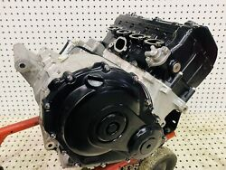 2018 Suzuki Gsxr600 Replacement Engine Motor Assembly 3900 Miles 51221