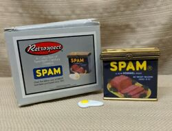 Spam And Egg Retrospect Midwest Of Cannon Falls Phb Collection Hinged Trinket Box