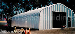 Durospan Steel 30and039x50and039x15 Metal Building Home Shop Diy Garage Kit Factory Direct
