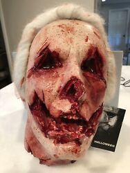 Trick Or Treat Studios Rehauled Bloody Officer Francis Severed Head Halloween 🎃