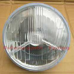 Front Headlight Left Or Right Fiat 500 F Lr Old