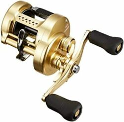 Shimano 18 Calcutta Conquest 401 Baitcasting Reel From Japan