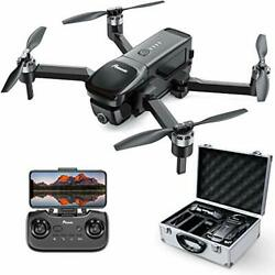 Potensic D68 Drone With Camera For Adults 4k Uhd Gps Fpv Drone Easy Rc Quadco...