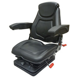 Vaa1270 Tractor Seat Assembly Air Ride Head Rest