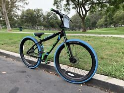 Rare🔥 Se Bikes Maniacc Flyer 27.5andrdquo Bmx Tyler The Creator Maniacc Flyer Fat Tire