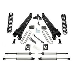 For Ford F-350 Super Duty 05-07 Suspension Lift Kit 6 X 6 Radius Arm Front And