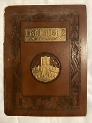 1959 1960 1961 Castle Heights Military Academy Lebanon Tennessee Annual History