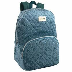 deLiAs Girls – Fuzzy Solid and Animal Print Backpacks for Girls for School Tr... $26.38