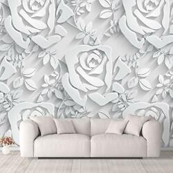 Wall Murals For Bedroom Beautiful 3d View Pattern 100x144 Euro-1908-y06