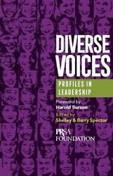 Diverse Voices Profiles In Leadership By Barry Spector New