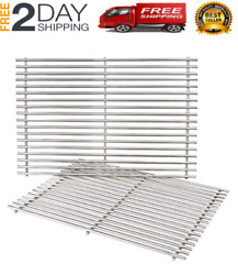 7528 19.5 Grill Grates Replacement Parts For Weber Genesis 300 Series,