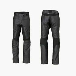 Triumph Kate Leather Motorcycle Motorbike Pants Trousers Small GBP 79.99