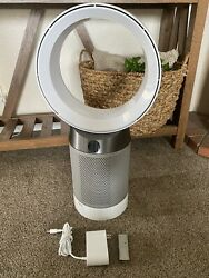 Dyson Dp04 Pure Cool Air Purifier And Air Multiplier Cooling Fan 311150-01