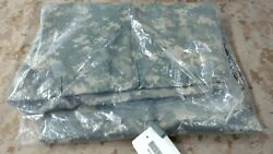 Acu Ecw Us Army Gortex Cold Weather Pants - New Ln Package