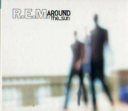 R.e.m. Andndash Around The Sun Special Edition Cd + Dvd-audio W/video New/sealed