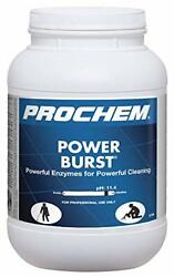 Prochem-s789 Power Burst, Professional Highly Concentrated 4 Pk, 6 Lb Jars