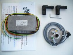 Honda Cb250 Cl250cb 350 Cl350 Electronic Ignition Ignition