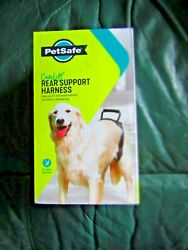 Petsafe Carelift Rear Support Dog Harness Size Large 70-130lbs