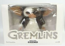 Gremlins Gizmo Prop Replica 1/1 Scale Life-size Doll By Medicom Toy Mib Rare
