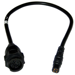 Garmin 010-11979-00 Motorguide Adapter Cable For 4 Pin Units