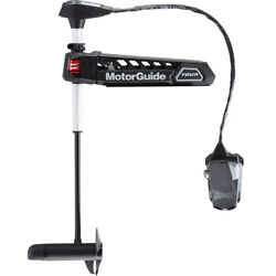 Motorguide 942100040 Tour 82lb 45andquot 24v Hd+ Snr Bow Mount Cable Steer