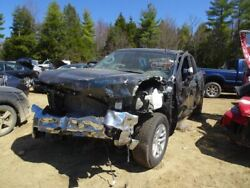 Passenger Front Door New Style Double Cab Fits 19 Silverado 1500 Pickup 795679