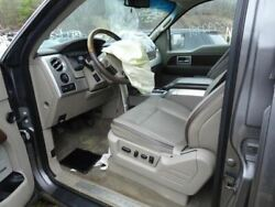 Driver Front Seat Bucket Captain Chair Fits 09-10 Ford F150 Pickup 782568