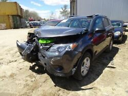 No Shipping - Driver Front Door Electric Windows Fits 13-18 Rav4 795962