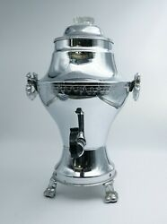 Vintage United Electric Coffee Percolator Urn 15 H Excellent Condition