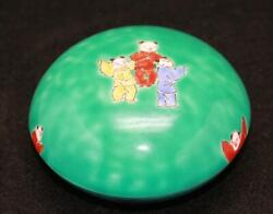 13th Sakaida Kakiemon Kakiemon Sakaida Kakiemon Incense Container From Japan
