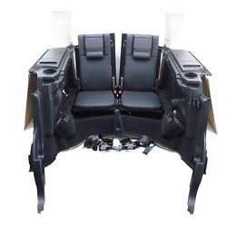 Seat Bench Third Bank Land Rover Discovery Iv L319 05.10- Backsitzbank