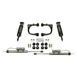 For Toyota Fj Cruiser 07-09 3 X 0 Uniball Uca Front And Rear Suspension Lift Kit
