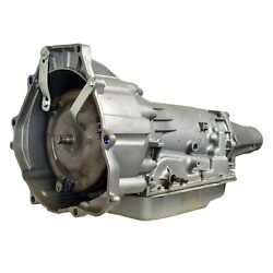 For Chevy S10 03 Replace 7208-hj Remanufactured Automatic Transmission Assembly