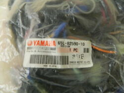 Yamaha Oem Part Number 65l-82590-10-00 Wiring Harness, Main Engine