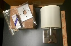 Lot Of 36 Nos Bellagio Las Vegas Powder Room Suite Wall Sconces - Finely Made