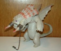How To Train Your Dragon 2 Bewilderbeast 9 Figure W/ Sound 2014 Spinmaster
