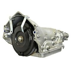 For Chevy Caprice 94 Replace Remanufactured Automatic Transmission Assembly