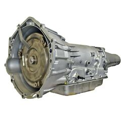 For Chevy S10 2003 Replace Remanufactured Automatic Transmission Assembly