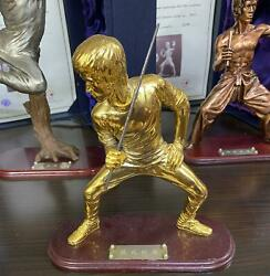 Bruce Lee - Game Of Death Special Gold Edition